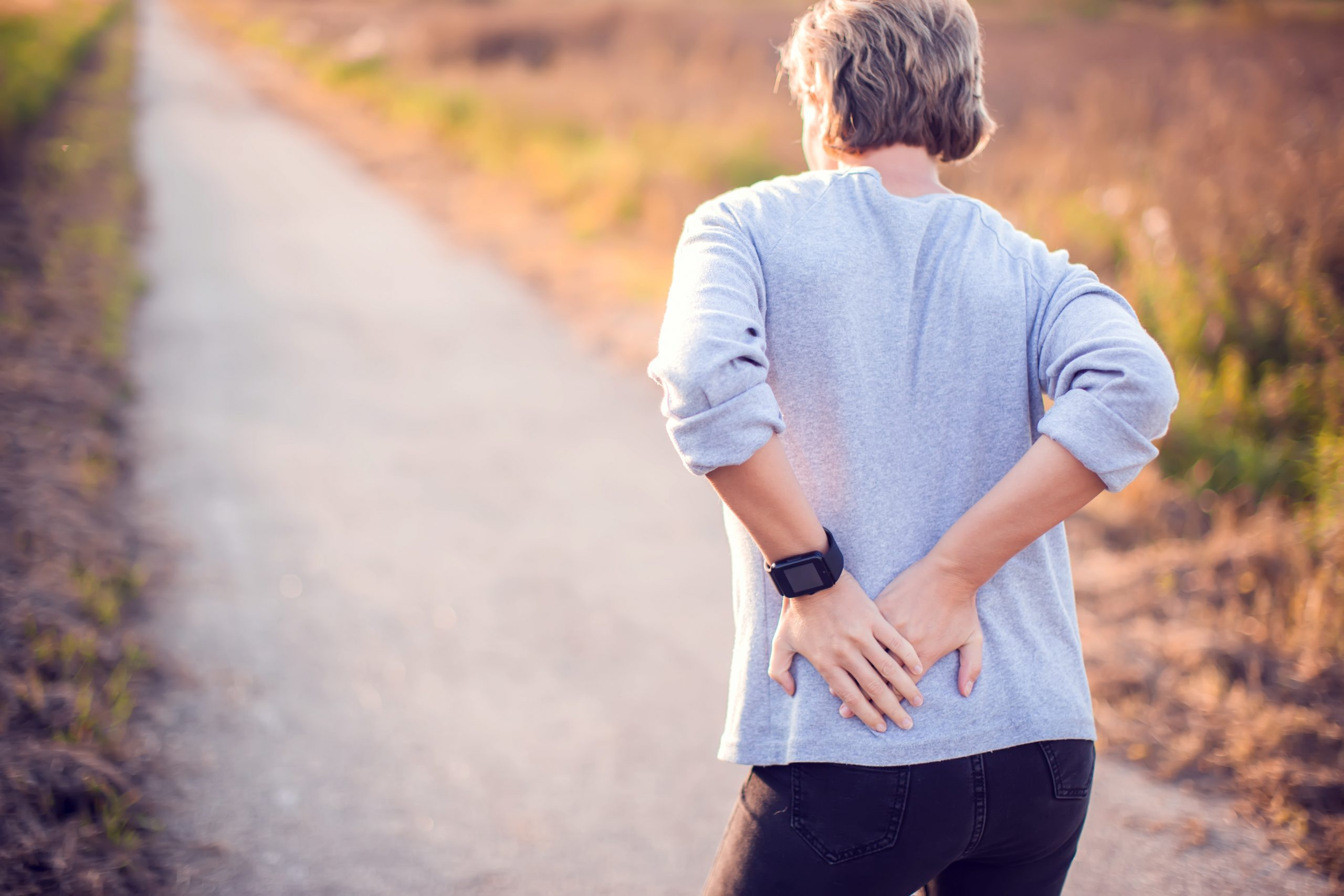 Relief of pain is the main benefit of hip replacement surgery.