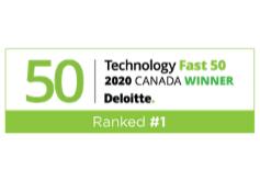 Deloitte Technology Fast 50 Thumbnail