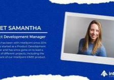 Employee Spotlight Samantha McCabe